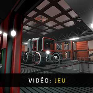 Stationeers Vidéo de gameplay