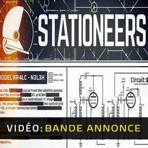 Stationeers Bande-annonce vidéo