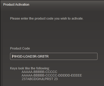 steam key