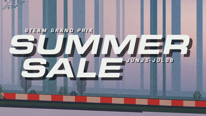 Steam Summer Sale 2019