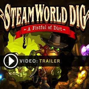 Acheter Steamworld Dig Clé Cd Comparateur Prix
