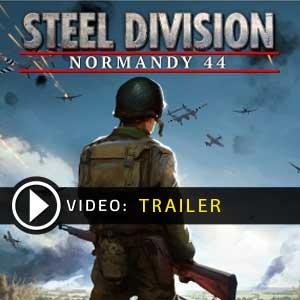 Acheter Steel Division Normandy 44 Clé Cd Comparateur Prix