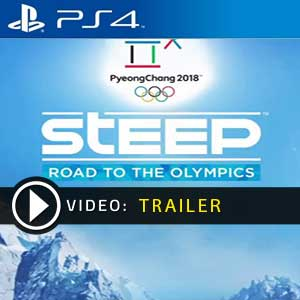 Acheter Steep Road to the Olympics PS4 Code Comparateur Prix