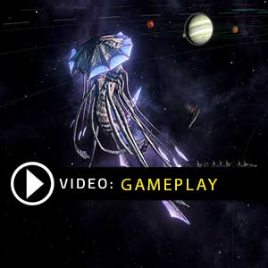 Stellaris Distant Stars Story Pack Gameplay Video