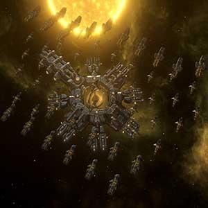 Acheter Stellaris Federations Clé CD Comparateur Prix
