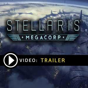 Acheter Stellaris MegaCorp Clé CD Comparateur Prix