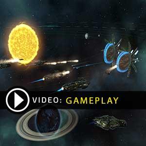Stellaris Gameplay Vidéo