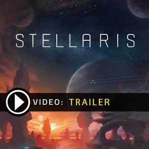 Acheter Stellaris Clé Cd Comparateur Prix
