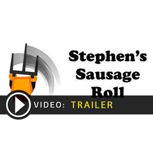 Acheter Stephens Sausage Roll Clé Cd Comparateur Prix