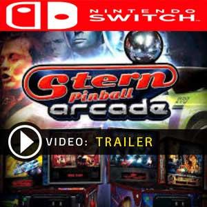 Acheter Stern Pinball Arcade Nintendo Switch Comparateur Prix