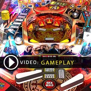 Stern Pinball Arcade Gameplay Video