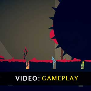Stick Fight The Game Gameplay Video