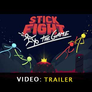 Acheter Stick Fight The Game Clé Cd Comparateur Prix