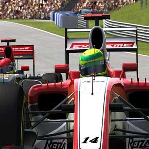 Stock Car Formule classique