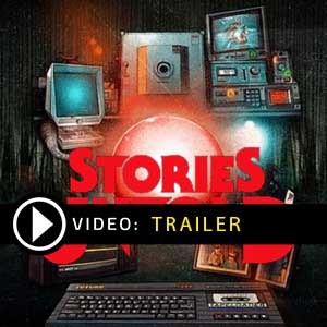 Buy Stories Untold CD Key Compare Prices