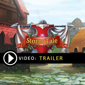 Buy Storm Tale CD Key Compare Prices