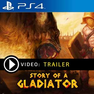 Story of a Gladiator PS4 Prices Digital or Box Edition