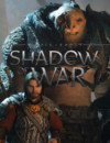 streaming du gameplay de Middle Earth Shadow of War