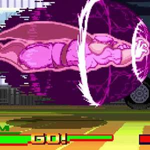 Street Fighter 30th Anniversary online Arcade Mode