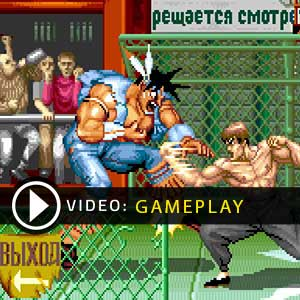 Street Fighter 30th Anniversary Collection vidéo Gameplay