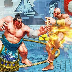 Street Fighter 5 Champion Edition Upgrade Kit