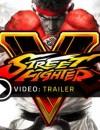 La liste complète des personnages de Street Fighter 5 !