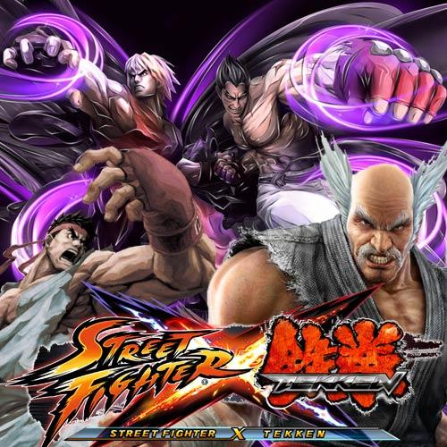 Acheter Street Fighter X Tekken clé CD Comparateur Prix