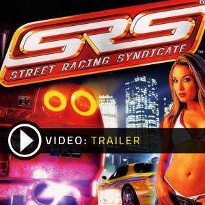 Acheter Street Racing Syndicate Cle Cd Comparateur Prix