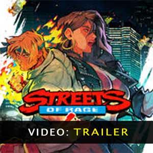 Acheter Streets of Rage 4 Clé CD Comparateur Prix