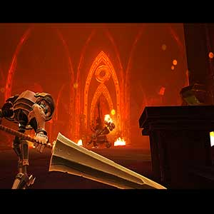Acheter Strength of the Sword ULTIMATE PS4 Comparateur Prix