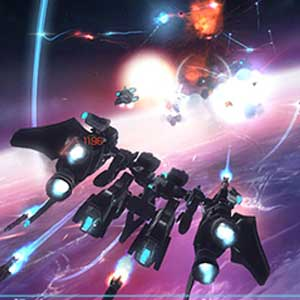 Strike Suit Zero Directors Cut Combat