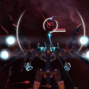 Strike Suit Zero Directors Cut Gameplay