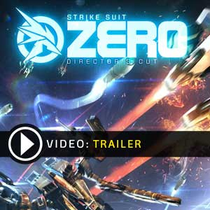 Strike Suit Zero Director's Cut