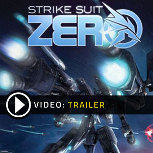 Acheter Strike Suit Zero clé CD Comparateur Prix