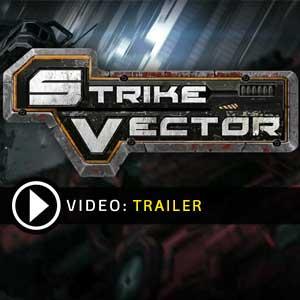 Acheter Strike Vector Cle Cd Comparateur Prix