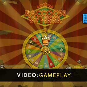 StrikeForce Kitty Gameplay Video