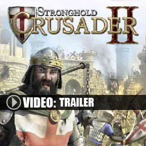 Acheter Stronghold Crusader 2 Cle Cd Comparateur Prix
