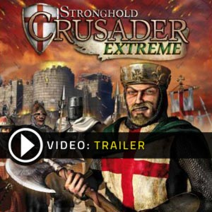 Acheter Stronghold Crusader Extreme Clé Cd Comparateur Prix