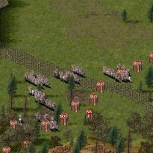 Stronghold HD Armée