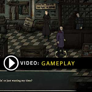 Stygian Reign of the Old Ones Gameplay Video