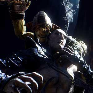 Styx Shards of Darkness Assassin