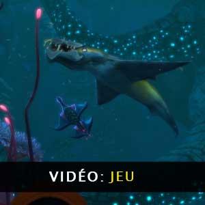 Subnautica Below Zero Vidéo De Gameplay
