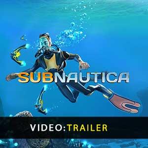 Acheter Subnautica Clé Cd Comparateur Prix
