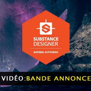 Acheter Substance Designer 2021 Clé CD Comparateur Prix