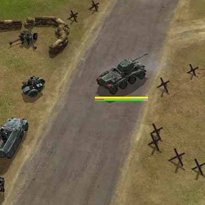 Sudden Strike 3 Arms For Victory Gameplay