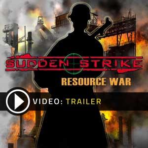 Sudden Strike Resource War