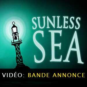 Sunless Sea Xbox One Bande-annonce Vidéo