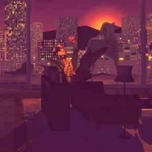 Sunset: Penthouse de Gabriel