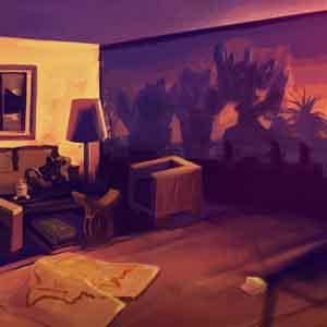 Sunset Gameplay