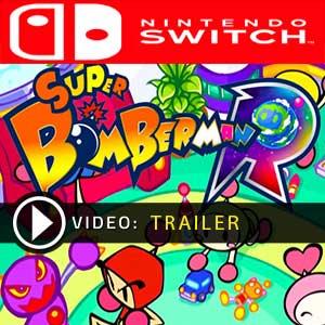 Acheter Super Bomberman R Nintendo Switch Comparateur Prix